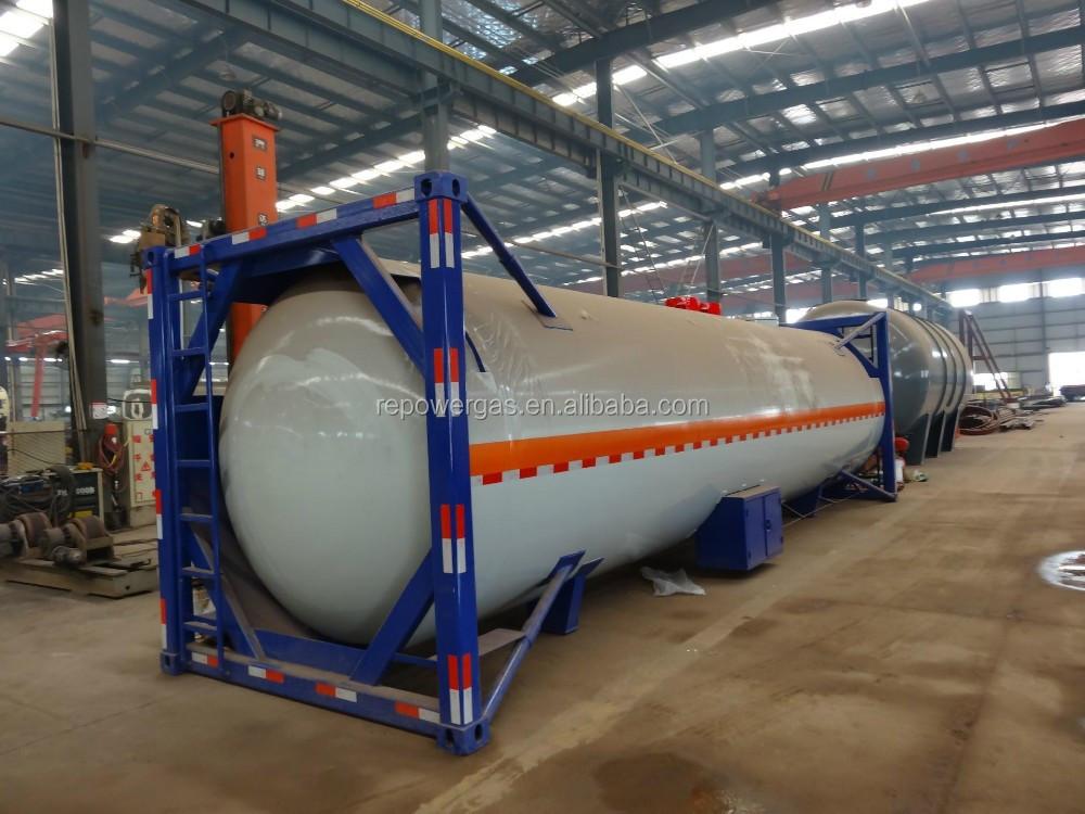 20 Feet 2mpa High Vacuum Multi Layer Insulation Cryogenic