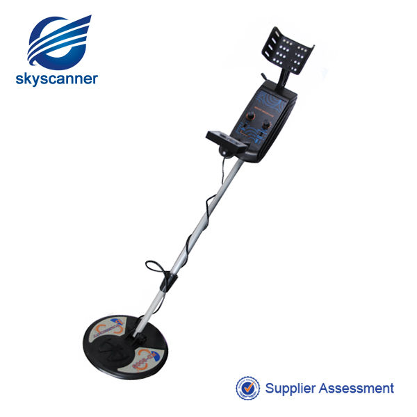 Manufacture MD-5002 underground Search treasure Metal Detector