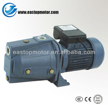 Jet Electric Water Pump Motor Price Buy Electric Water