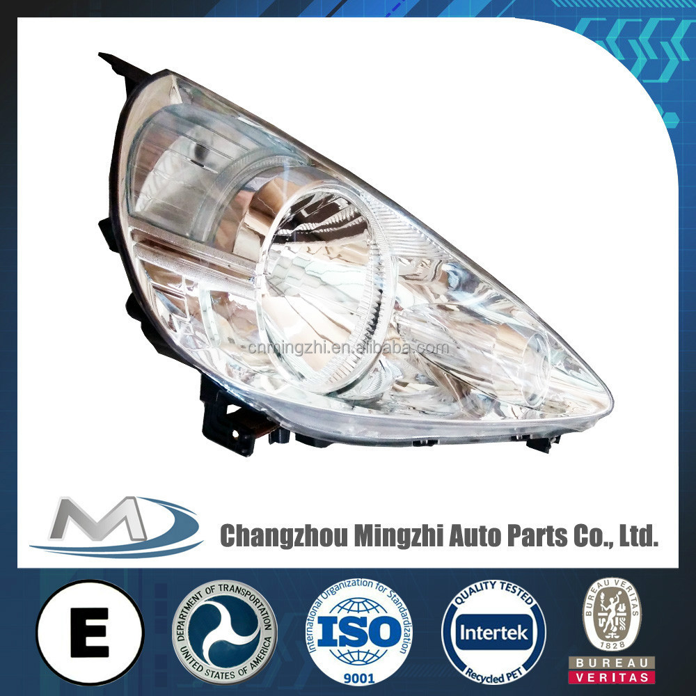 HEAD LAMP/LIGHT FOR HONDA FIT/JAZZ 33101/33151-SAA-PS2