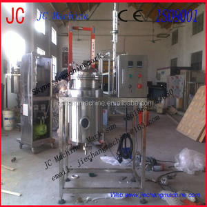 JC Essential Oil Extraction Machines For Frankincense
