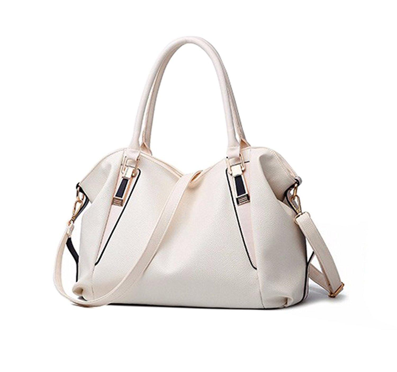 BBPPDD Women Top Handle Satchel Handbags Shoulder Bag Messenger Tote Bag Top Purse