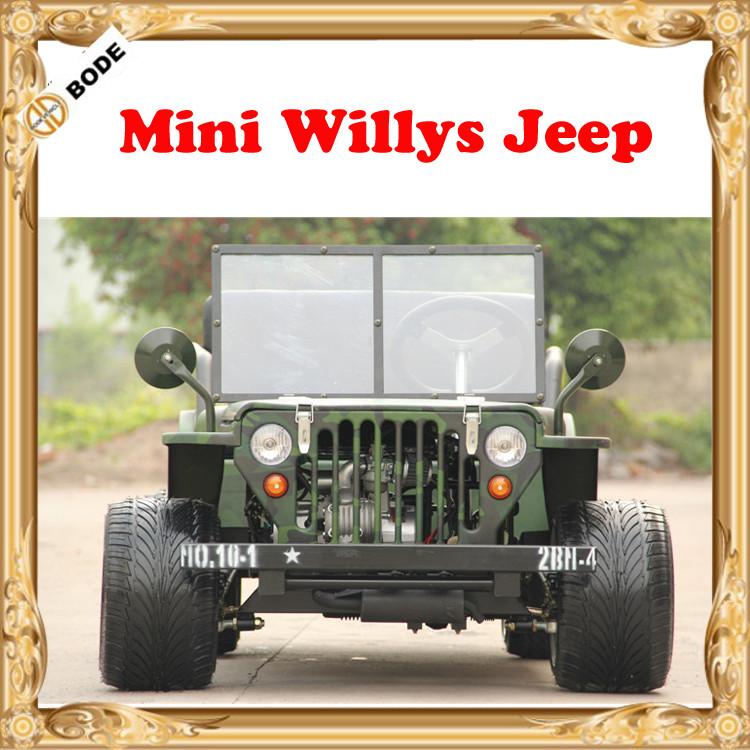 Rechercher Les Fabricants Des Mini Jeep Jeep 125cc Produits De