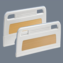 KX-22; Medical Bed Accessories ABS Plastic Bed Headboard Hospital ABS Material Bed Piece Head Board
