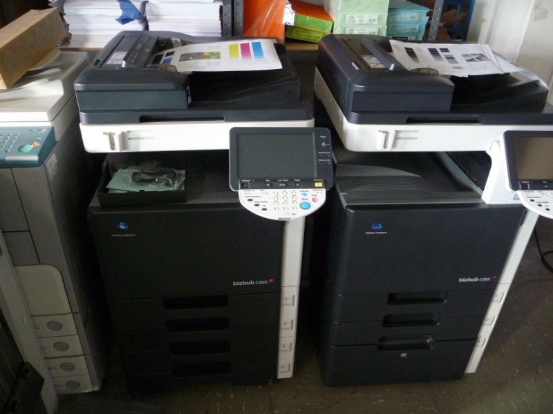 KONICA BIZHUB C451 WINDOWS 7 DRIVER