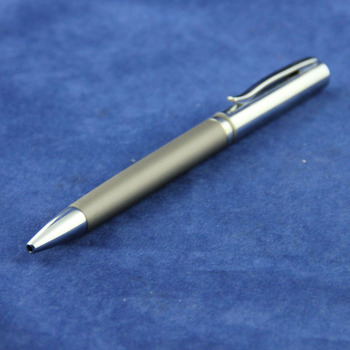 Jiangxin Slim Cross Metal Pen The Best For Logo Advertising