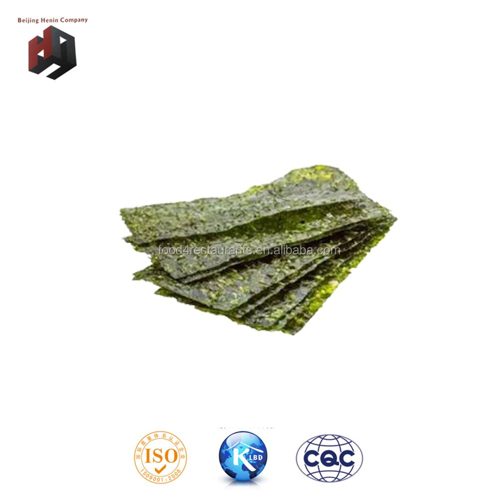 Sushi nori silver (dried seaweed)50sheets