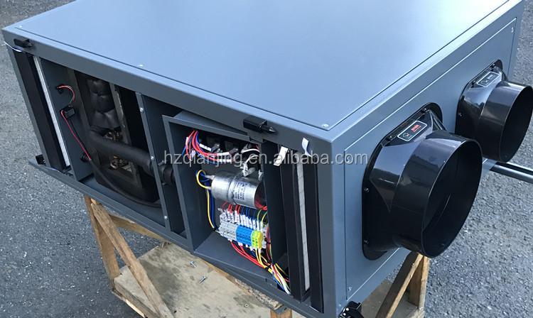30lpd Fresh Air Dehumidifier Buy Ducted Dehumidifier