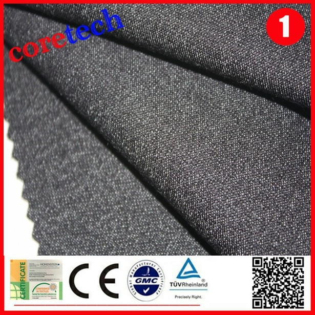 Customized organic 100% cotton microfiber terry cloth wholesale