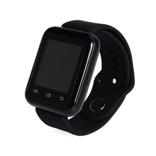 2016 free sample bluetooth watch phone touch screen U9 wrist watch with low price