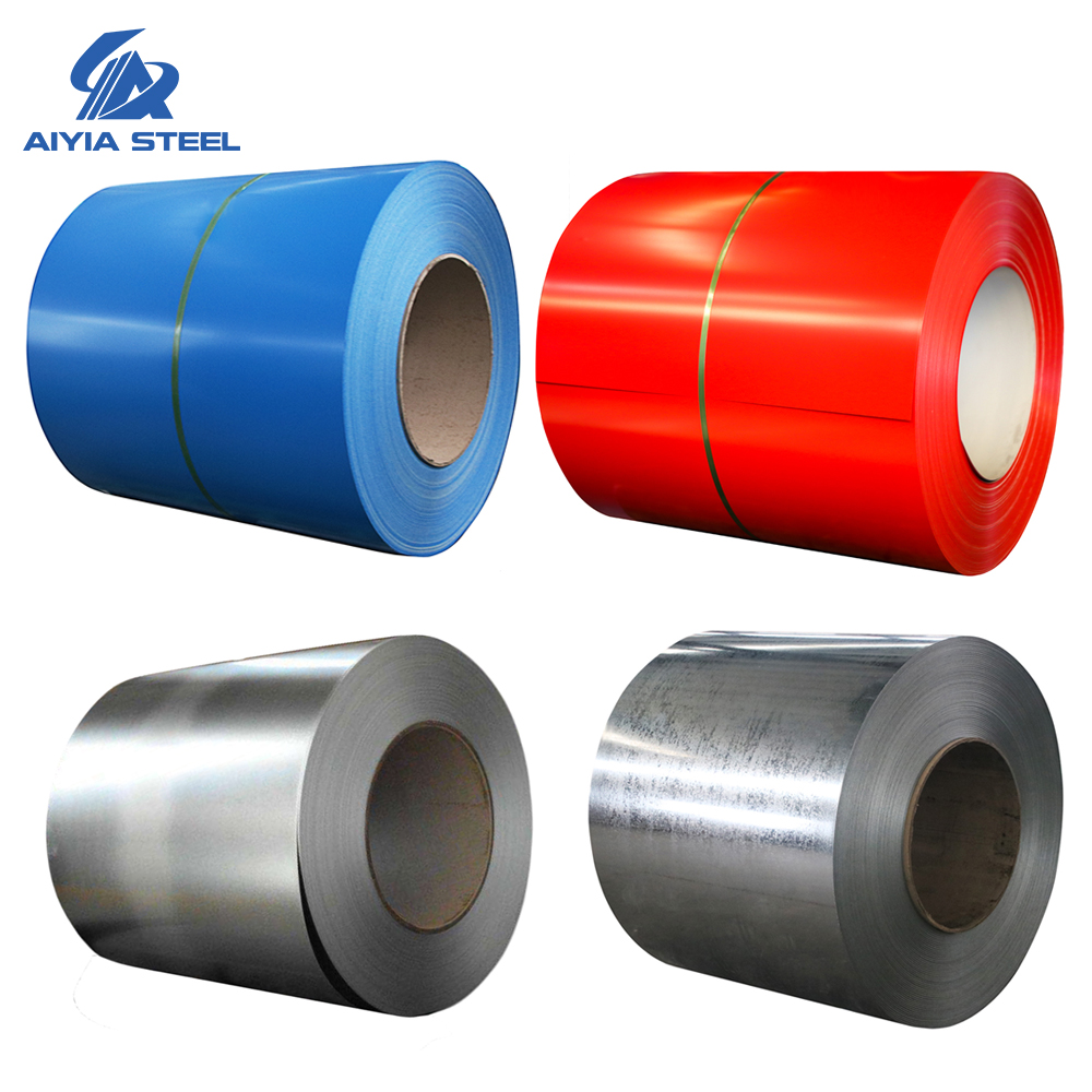 Low price Cold Rolled Galvalume/Galvanizing <strong>Steel</strong>,GI/GL/PPGI/PPGL/HDGL/HDGI, coils and plate made in China