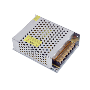 Led Monitor 230v AC to 12v DC Converter Power Supply AC to DC Switching 12V 24V 100w Power Supply