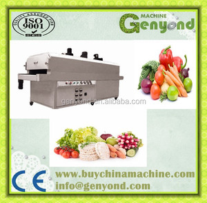 wide used industrial food dehydrator machine for fruit / industrial food drying machine / commercial food dryer machine