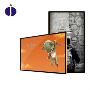 32 inch Hot sale Android network Digital Signage Advertising Player as Seen TV