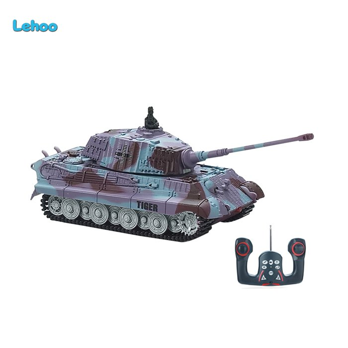 Home Appliance Parts 2.4g Rc 1:16 Machine Remote Control 6/4 Wheel Drive Tracked Off-road Military Rc Electric Toy For Children Air Conditioning Appliance Parts