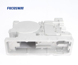 highly recommended aluminum die casting mechanical parts