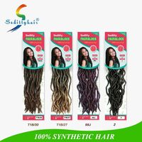 Wholesale braid hair price new design havana mambo twist jumbo indian long crochet braid hair weaving for black women
