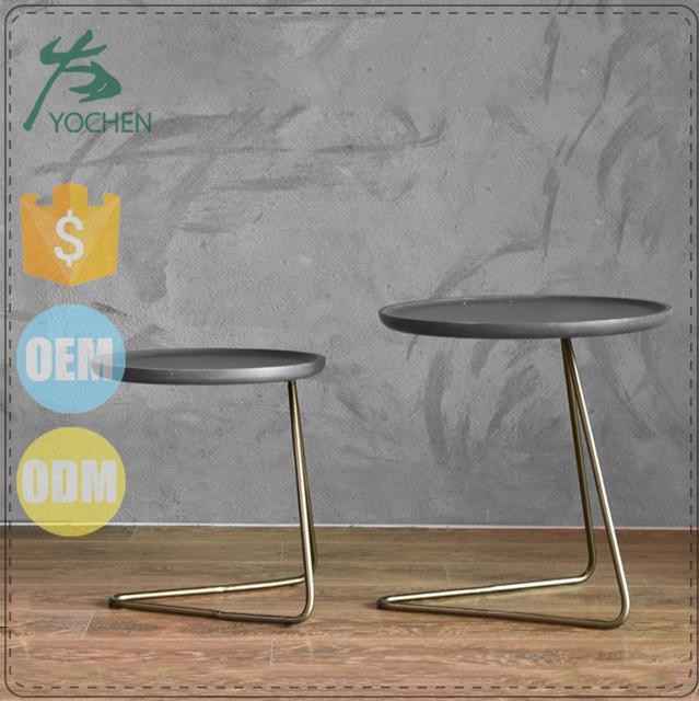 MDF wooden base coffee table/side tables/nest of tables