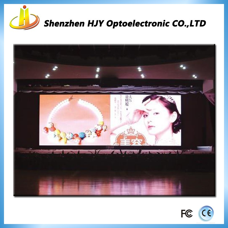 electronics project p3 indoor led video curtain led display sign board