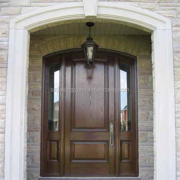 2016 latest exterior wooden double door designs. 2016 Latest Exterior Wooden Double Door Designs   Buy Wooden