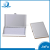 Low Price Aluminium Name Card Holder for Promotion