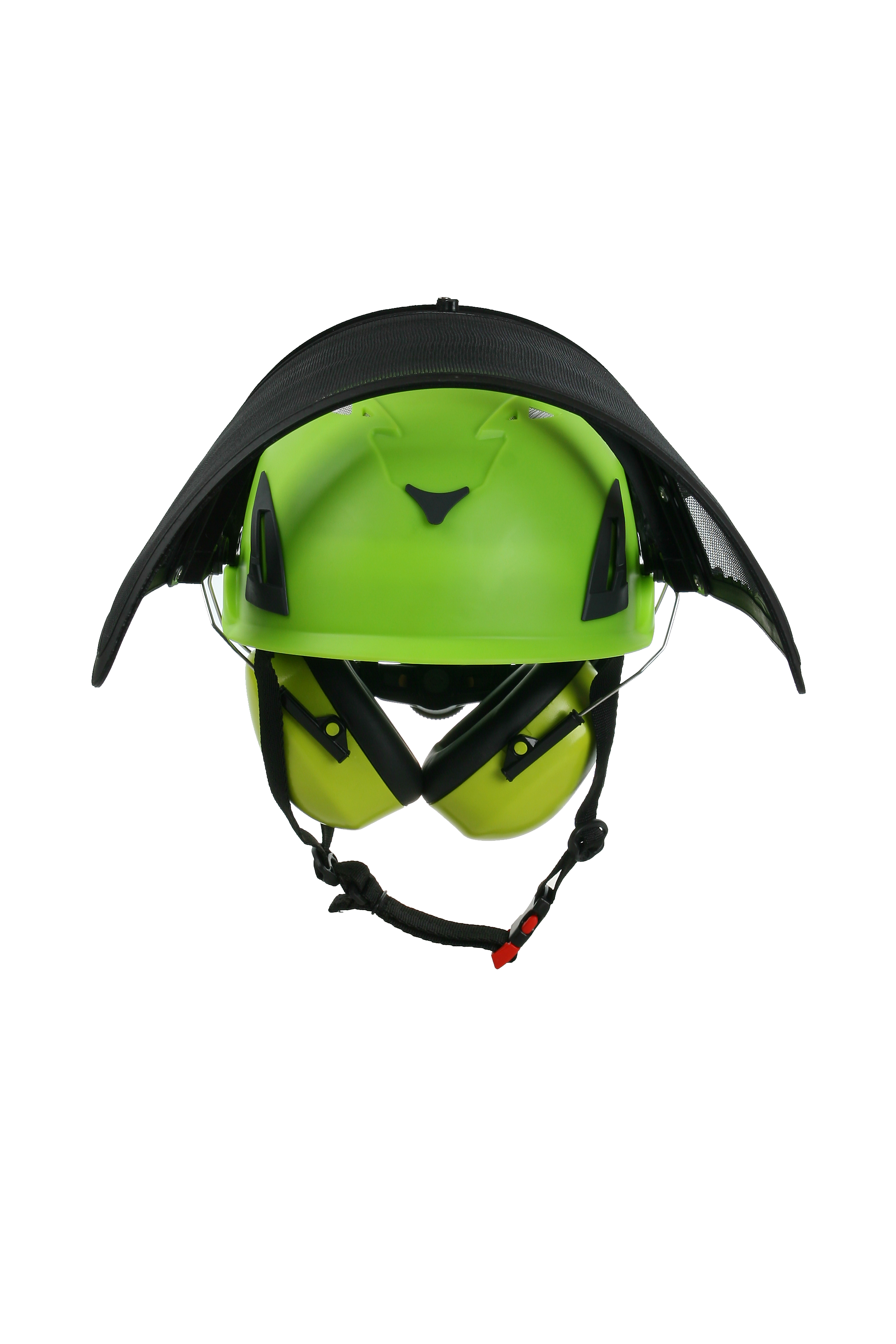 Light Weight And Shock Resistance Adult Climbing Helmet 15