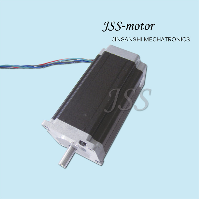 low prices 3d printer linear dc stepper motor engine with 2 shaft