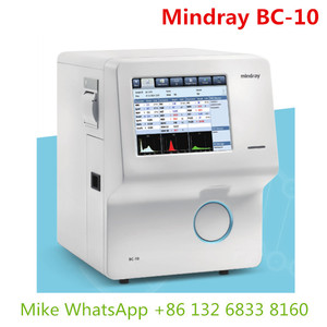 Mindray BC-10 Auto Hematology Analyzer with factory sale price