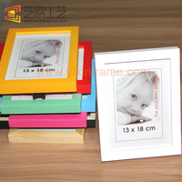 12 Months Baby Photo Frame 13x18 PS Foam Picture Frame moulding