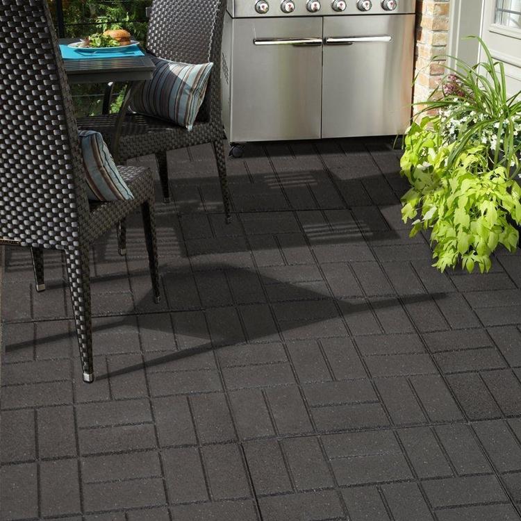 Waterproof Outdoor Flooring