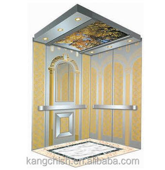 Higher Quality Used Residential Elevators For Sale Home