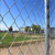 Fencing, Trellis & Gates Galvanized 60*60 mm chain link fence factory (Made in China)