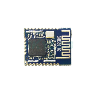 BLUETOOTH beacon module uart beacon chip nRF51822