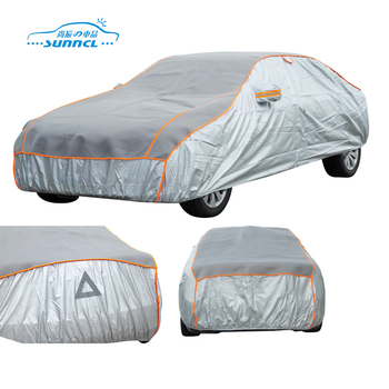 Multi Functionele Materialen Speciale Gemaakte Auto Cover