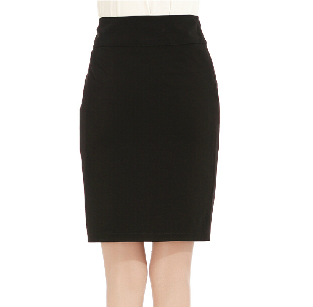 84164318e5e Get Quotations · Office Pencil Skirts Women Midi Bodycon Skirts