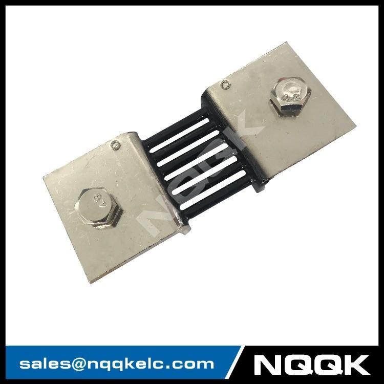 2 NQQK 600A 50mV DC Electric current Shunt Resistors (2).JPG