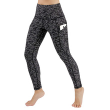 Workout leggings pantaloni di yoga usura di ginnastica collant Per Le Donne
