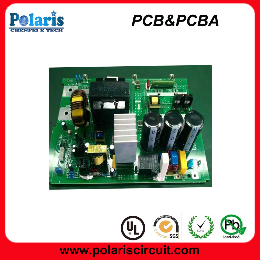 Circuit Board For Welding Machine Igbt Inverter Module Air 94vo Six Layer Hasl Lf Conditioner Pcb Assembly Buy Wifi Boardair Assemblypcba