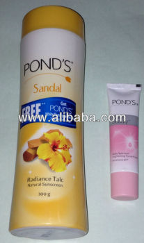 Ponds Sandal Talcum Powder 300 Gms