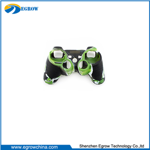 High quality Colored light protective case For ps3 console cover case price in China