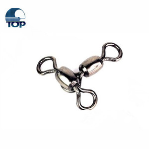 Sea Fishing Lures Crane Swivel Connector fishing tackle for a big discount