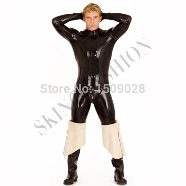 Gay Rubber Clothing 59