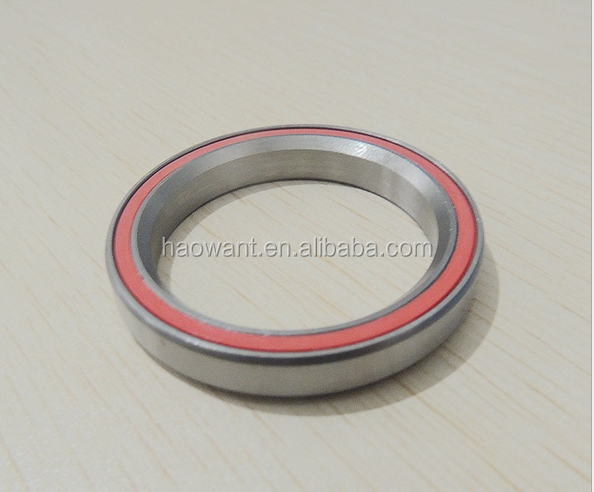 17287-2RS HYBRID CERAMIC BEARING 3 PIECES