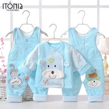 New Arrival Custom Design Bulk Wholesale Korean Baby Winter Club