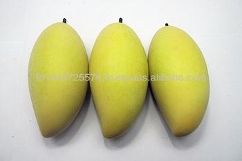 1c36959ca865 Thailand Handmade Artificial Fake Fruit Mango, Nam Dok Mai Decorations,  Home Decor