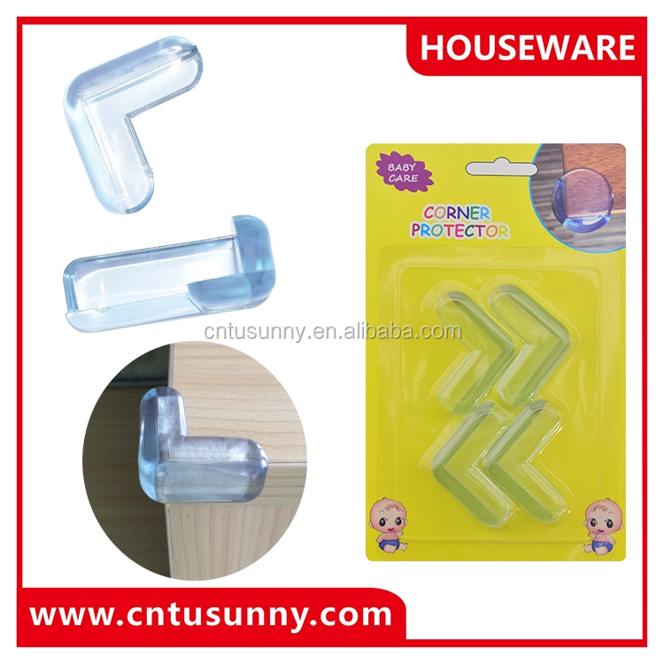 Kitchen Cabinets Safety Sharp Corner Guards, Kitchen Cabinets Safety Sharp Corner  Guards Suppliers And Manufacturers At Alibaba.com