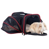 amazon FBA Pet cat Portable Carry House Folding Travel Dog Poop Bag
