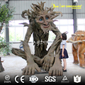 MY DINO-APS024 Special Decorative Equipments Talking Tree Cartoon Style