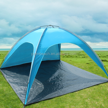 Cheap price family tent outdoor sun shelter beach shelter pop-up tent & Cheap price family tent outdoor sun shelter beach shelter pop-up ...