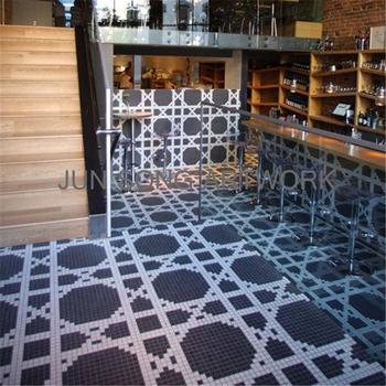 mp vn01 wholesale cafe bar glass mosaic floor tile pattern floor decoration ideas mosaic tile